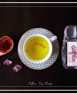 Blog Vigo Beauty, chia sẻ kiến thức về nhụy hoa nghệ tây (Saffron)