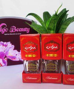 Nhụy hoa nghệ tây Bahraman - Saffron Bahraman
