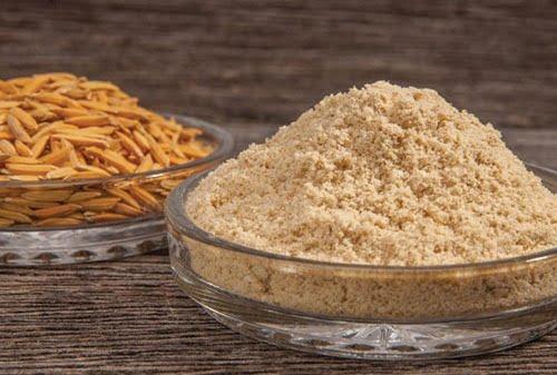 Bột cám gạo - Saffron Đà Nẵng - Nhụy hoa nghệ tây Đà Nẵng