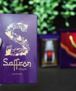 Saffron chính hãng Shyam