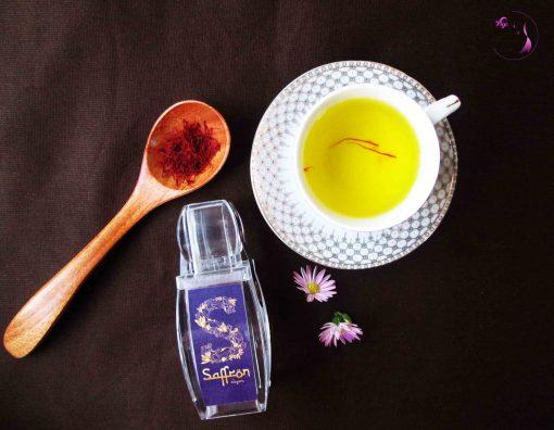 Saffron shyam, nhụy hoa nghệ tây Shyam