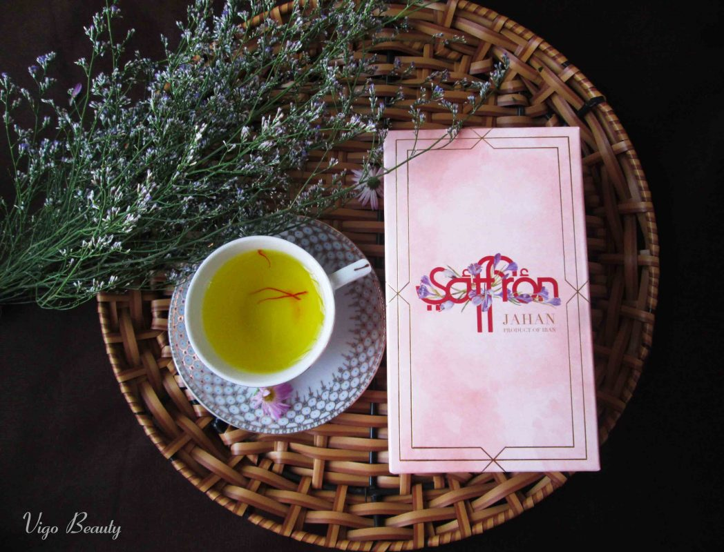 Saffron chính hãng Đà Nẵng - Saffron Jahan