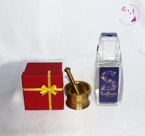 Quà tặng saffrom Shyam