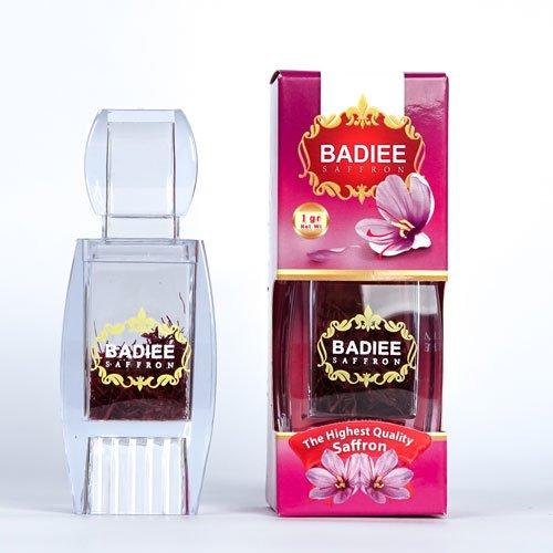 Saffron Badiee - Saffron Đà Nẵng