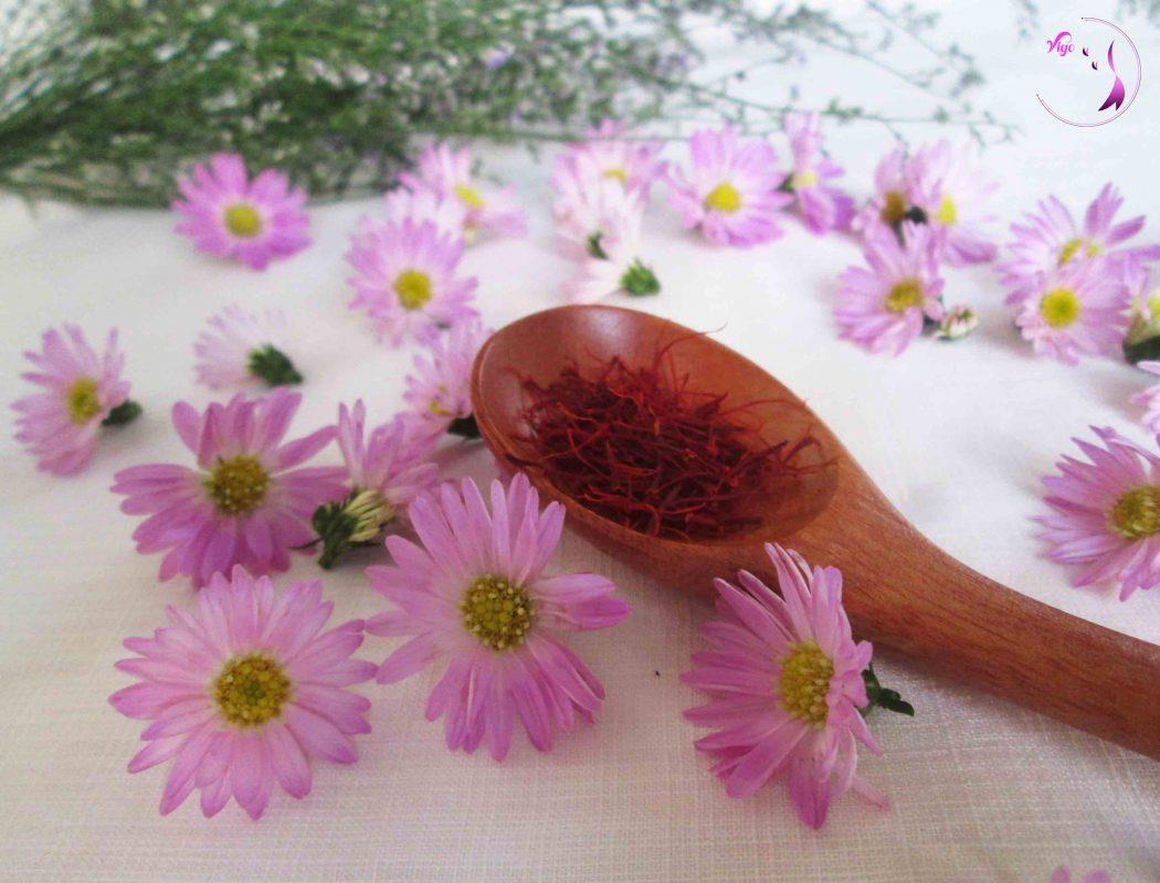 Vigo Beauty - Nhụy hoa nghệ tây Đà Nẵng - Saffron Đà Nẵng