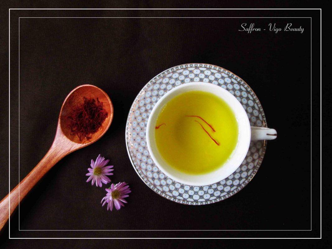 Thành phần của saffron - Nhụy hoa nghệ tây Đà Nẵng - Saffron Đà Nẵng
