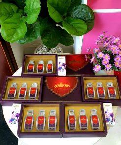 Set saffron Salam 3gr tại Vigo Beauty shop