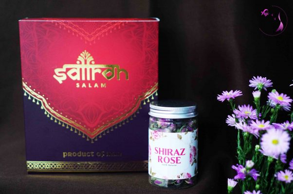 Hạn sử dụng saffron - Nhụy hoa nghệ tây Salam