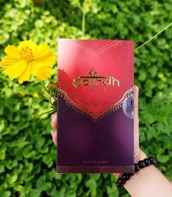 Saffron Salam - Shop bán saffron uy tín, chính hãng