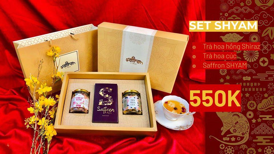 Liên hệ 0933859914 để đặt mua set quà Tết cao cấp, ý nghĩa cho doanh nghiệp, đối tác