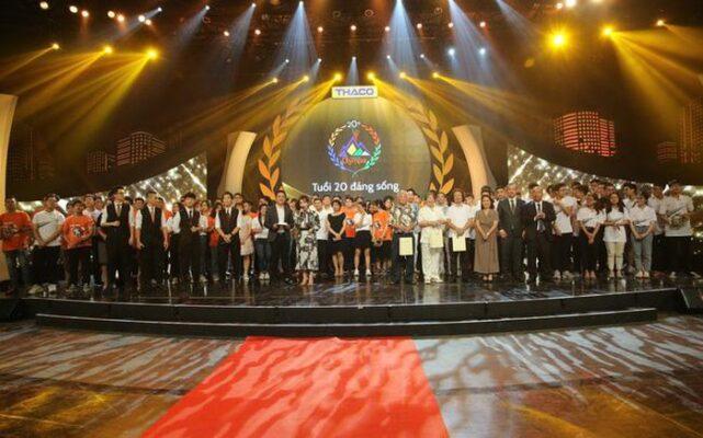 VTV chọn saffron Salam làm quà tặng cao cấp trong chương trình Đường lên đỉnh Olympia 20 năm