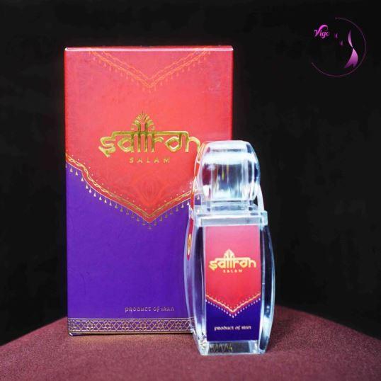 Saffron Salam, được thu hái từ những cây nghệ tây có độ tuổi từ 4-5 năm
