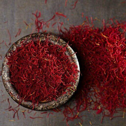 Tác dụng của nhụy hoa nghệ tây (saffron) đối với đàn ông