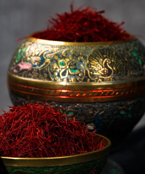 Sợi saffron Salam là loại super negin/negin chất lượng, nhiều dưỡng chất