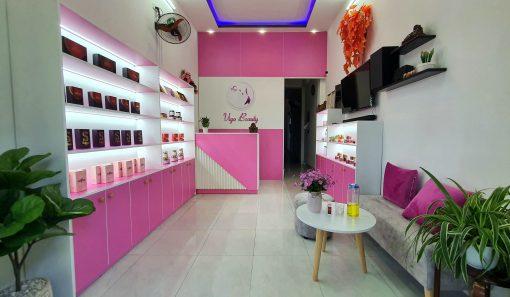 Shop Vigo Beauty