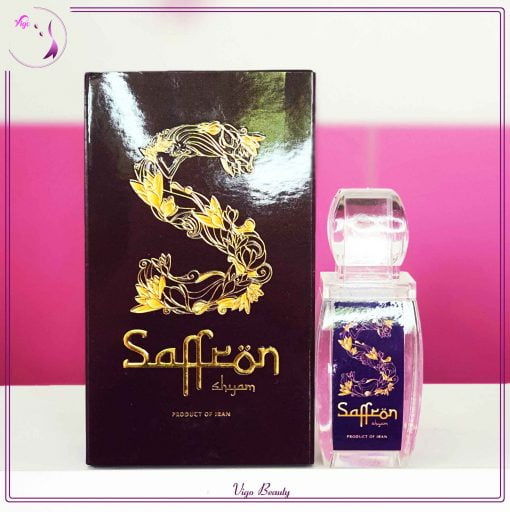 Saffron Shyam đạt chứng nhận ISO 3632, cấp 2