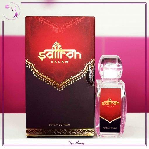 Saffron Salam được chọn lọc từ cây nghệ tây 4-5 năm tuổi