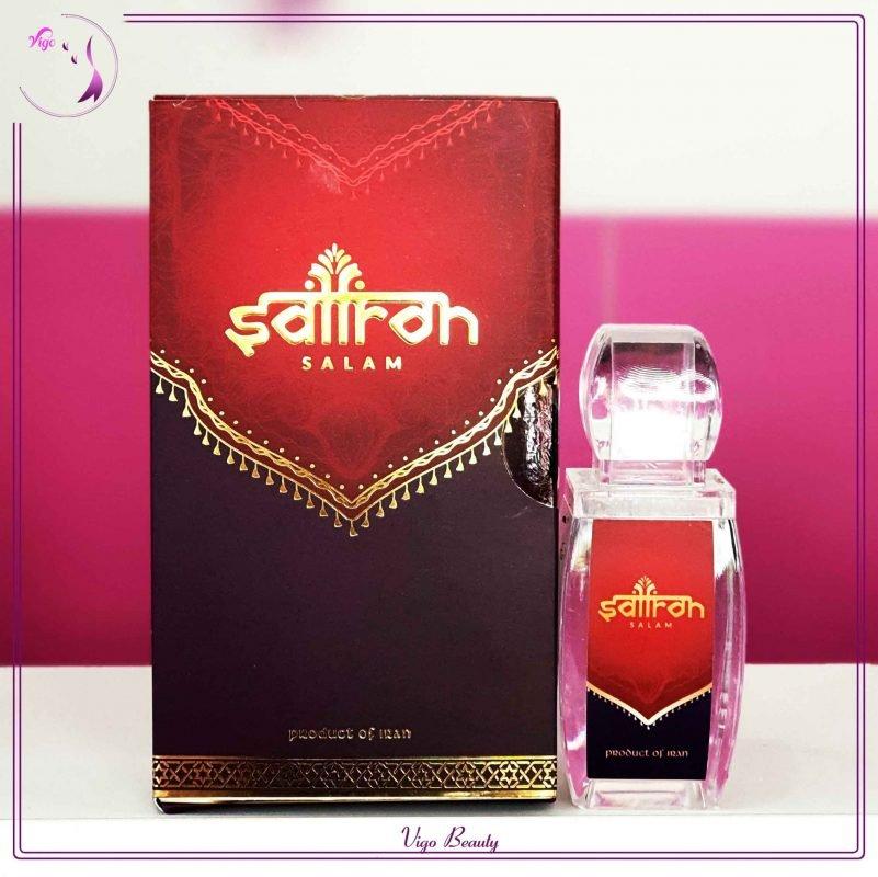 Saffron Salam thượng hạng, đạt chứng nhận ISO 3632, Cấp 1